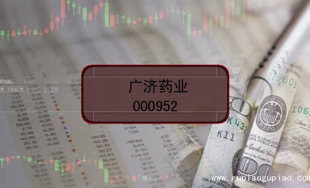 广济药业上市编码(000952)